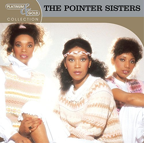 The Pointer Sisters - The Pop Years The 80s - Zortam Music