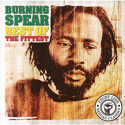 Burning Spear - Farover Lyrics - Zortam Music