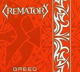 album art to Greed