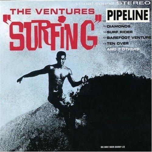 The Ventures - Surfing - Zortam Music