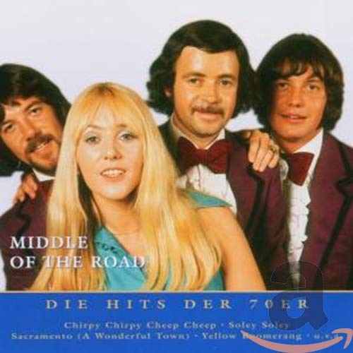 Middle of the Road - Nur das Beste: die Hits der 70 - Zortam Music