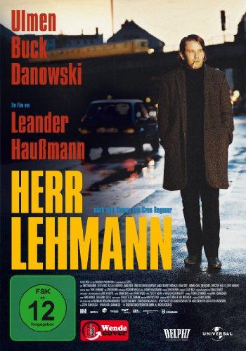 Herr Lehmann / Berlin Blues / Берлинский блюз (2003)