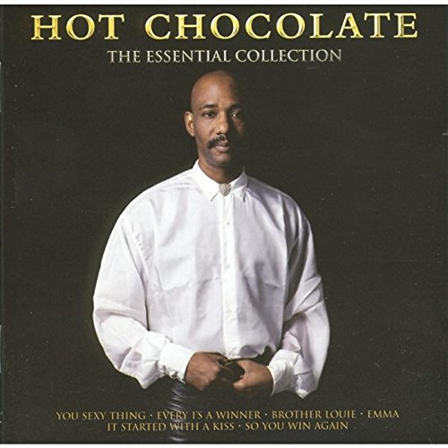 Hot Chocolate - 17-05-05 - 17-05-05 - Zortam Music