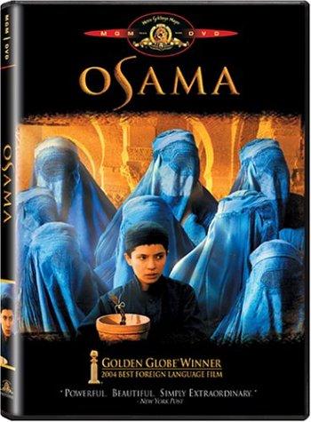 Osama / Усама (2003)