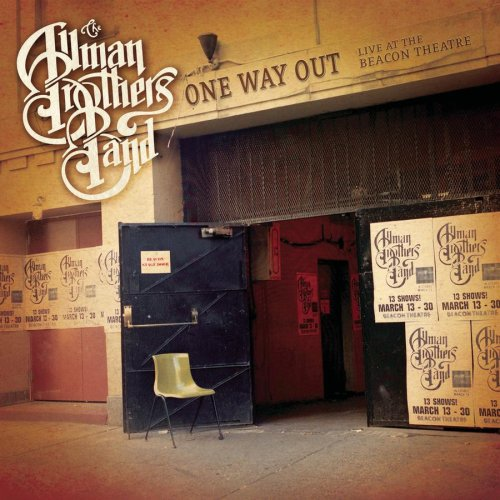 Allman Brothers Band - One Way Out - Zortam Music