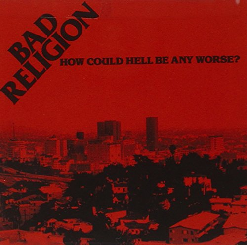 Bad Religion - We