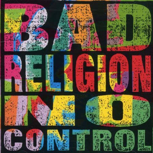 Bad Religion - Sometimes I Feel Like Lyrics - Zortam Music