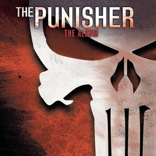 Seether - The Punisher-Soundtrack - Zortam Music