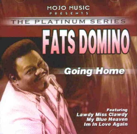 Fats Domino - Going Home - Zortam Music