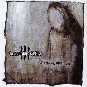 Three Days Grace - I Hate Everything About You - Zortam Music