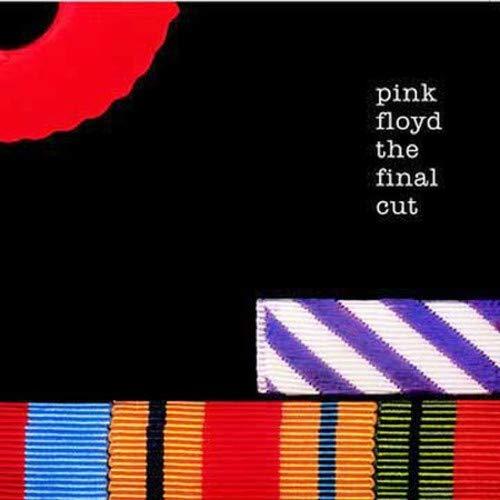 Pink Floyd - The Final Cut [CBS-Sony, 35DP- - Zortam Music