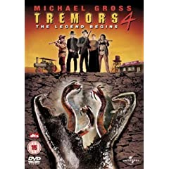 Tremors 4 - The Legend Begins