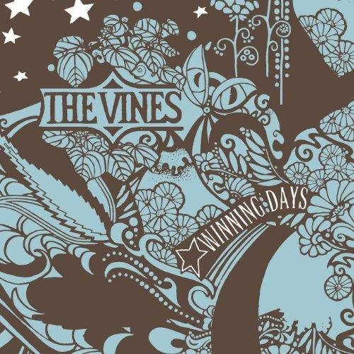 The Vines - Winning Days - Zortam Music