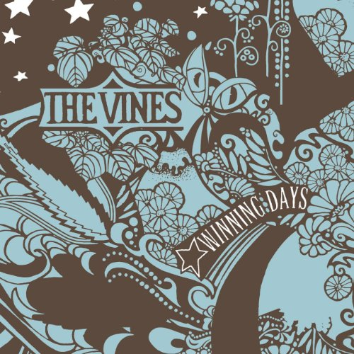 The Vines - Winning Days: Parental Advisory - Zortam Music