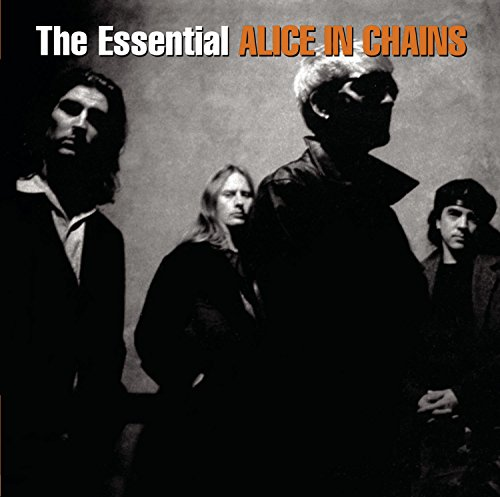 Alice In Chains - The Essential Alice in Chains Disc 1 - Zortam Music