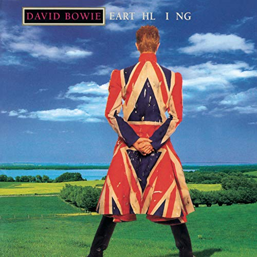David Bowie - Earthling (disc 2) - Zortam Music