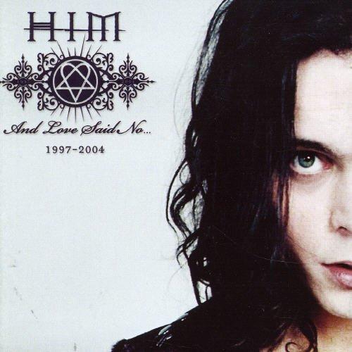 H.I.M. - And Love Said No... - Zortam Music