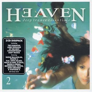 Various Artists - Heaven-Deep Trance Essentials 2 CD2 - Zortam Music