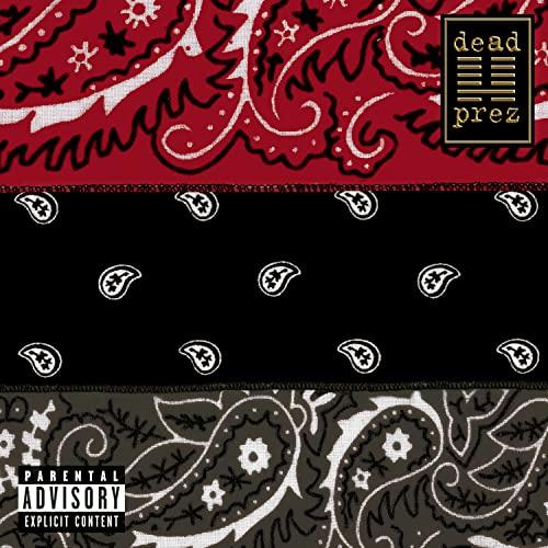 Dead Prez - Revolutionary But Gangsta (RBG - Zortam Music