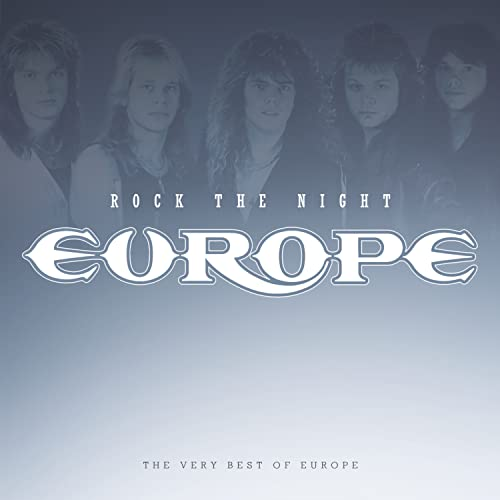 Europe - Rock The Night - Zortam Music