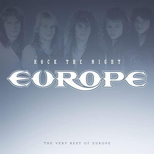 Europe - Rock The Night - The Very Best Of Europe - Zortam Music