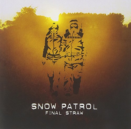 Snow Patrol - Run Lyrics - Zortam Music
