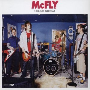 McFly - 5 Colours In Her Hair - Zortam Music
