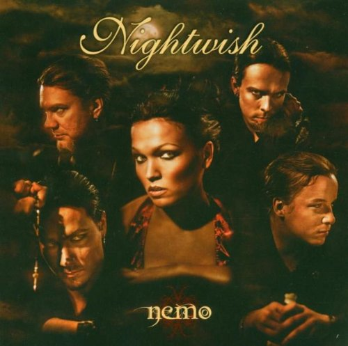 Nightwish - Nemo (Single) - Zortam Music