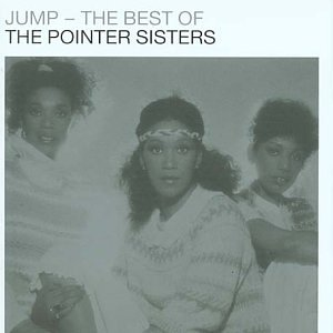 The Pointer Sisters - Jump: the Best of the Pointer Sisters - Zortam Music