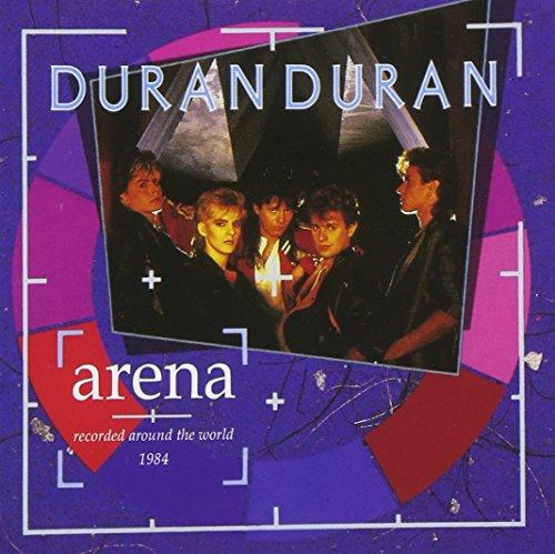 Duran Duran - Arena (Remastered) - Zortam Music