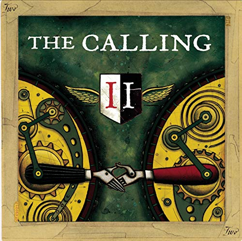 The Calling - Two (The Calling) - Zortam Music