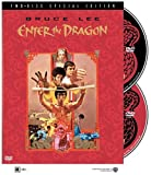 Enter the Dragon (Special Ed) By 2 DVD