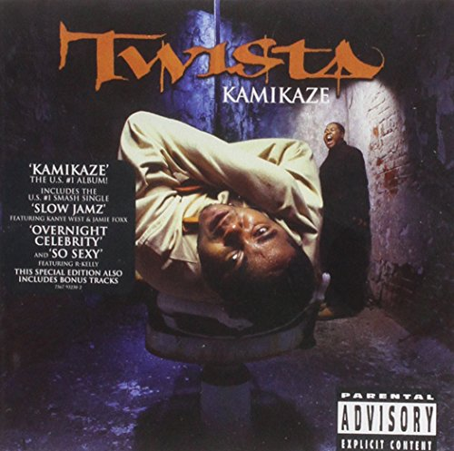 Twista - Kamikaze: Special Edition - Zortam Music