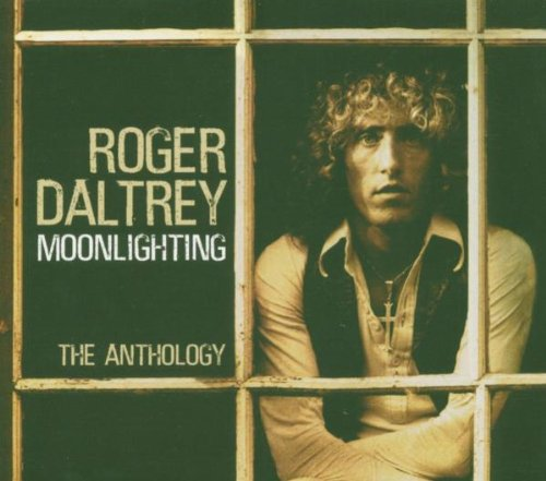 ROGER DALTREY - Martyrs and Madmen: The Best o - Zortam Music