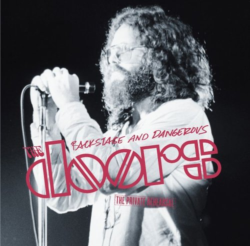 The Doors - Backstage And Dangerous (The Private Rehearsal) (Disc 1) - Zortam Music