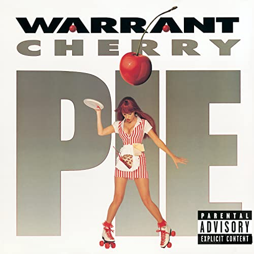 WARRANT - Cherry Pie Lyrics - Zortam Music