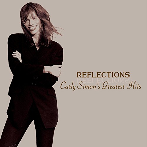 Carly Simon - Reflections: Greatest Hits - Lyrics2You