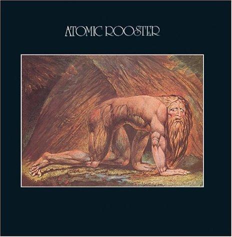 ATOMIC ROOSTER - Death Walks Behind You - Zortam Music