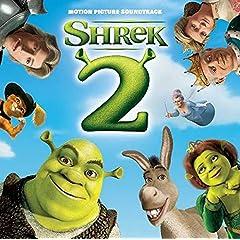 V.A. - Shrek 2 (2004)