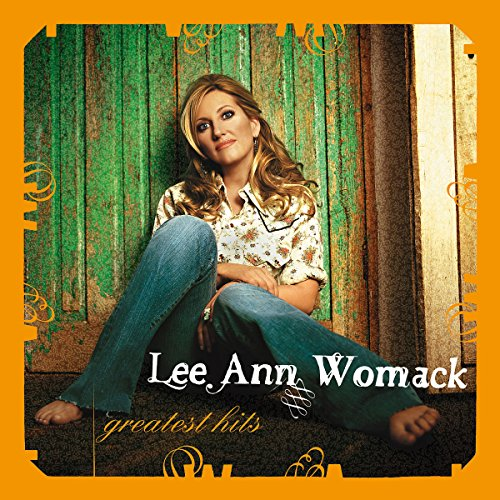 Lee Ann Womack - Gotta Get It Hits: Country - Zortam Music
