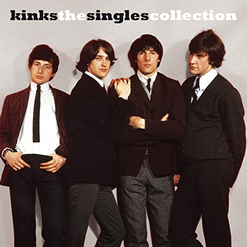 Kinks - The Singles Collection - Zortam Music