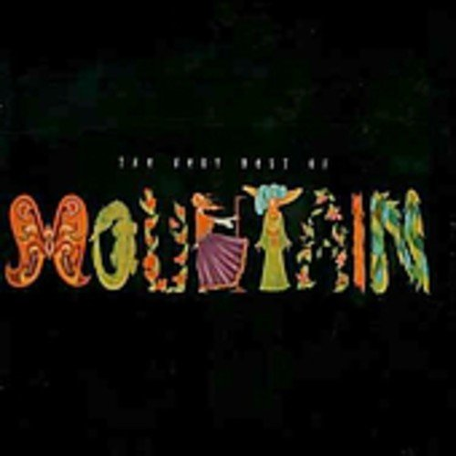 Mountain - The Very Best of Mountain - Zortam Music