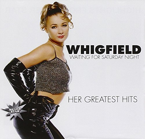 Whigfield - Waiting for - Zortam Music