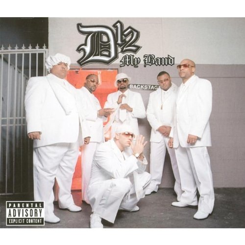 D12 - My Band-(Promo) - Zortam Music
