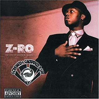 Z-Ro - That'z Who I Am