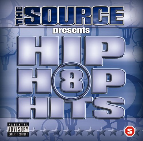Chingy - The Source Presents Hip Hop Hits, Vol. 8 - Zortam Music