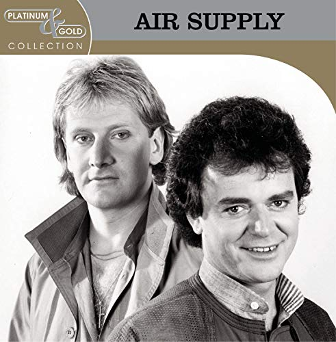 Air Supply - Platinum & Gold Collection - Zortam Music
