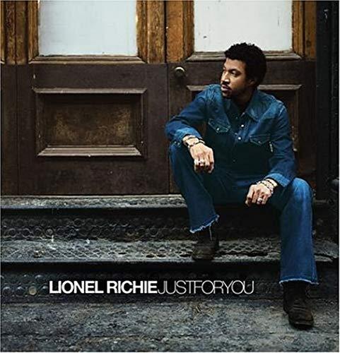 Lionel Richie - Just for You - Zortam Music
