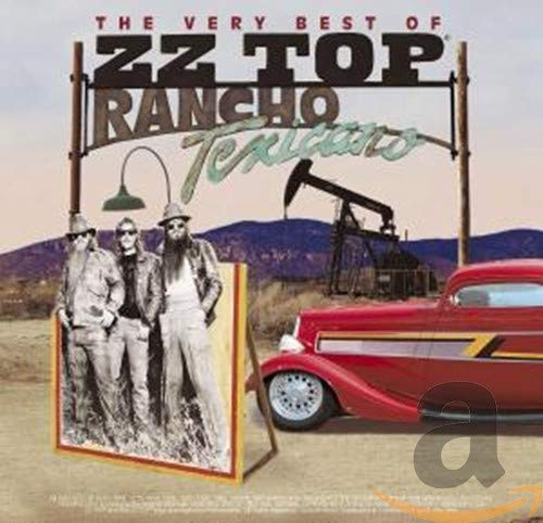 Zz Top - Rancho Texicano: The Very Best - Zortam Music