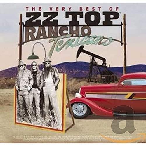 Zz Top - Rancho Texicano-Very Best of - Zortam Music